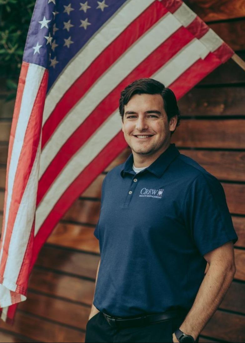 Ian Driskill, CFP® Hover Photo