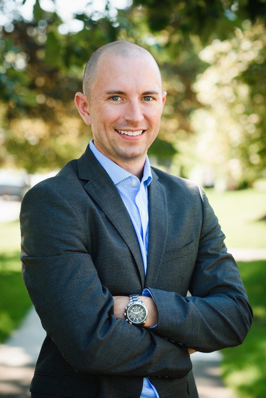 Brett A. Koeppel, CFP® Photo