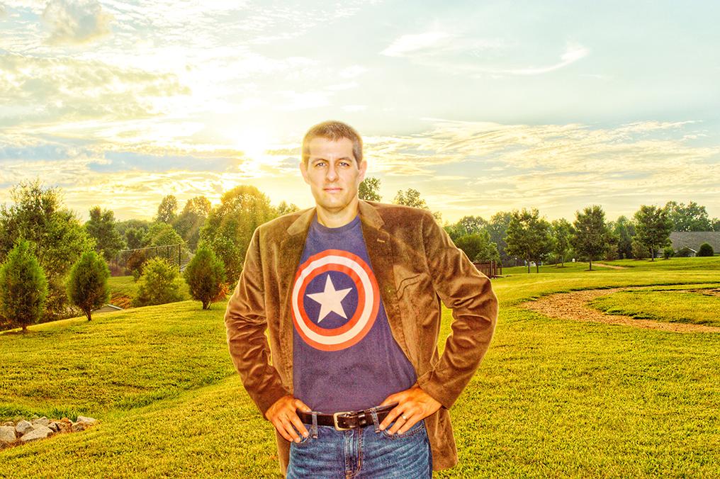 Faith-Based Financial Planner Charles H Thomas III CFP