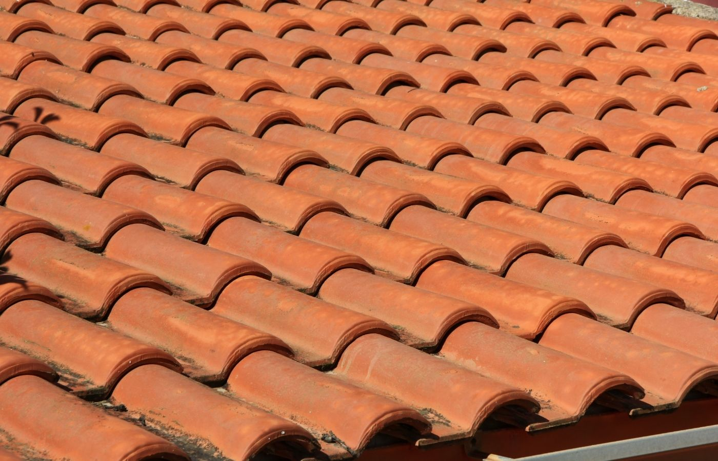 Clay Tile Roofing and Insurance