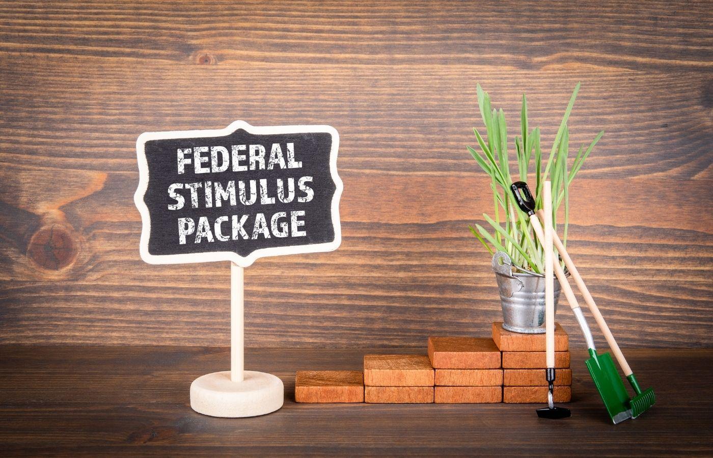 Stimulus 3.0: Recovery Rebates Thumbnail