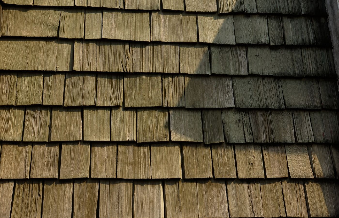 Wood Roofing and Insurance