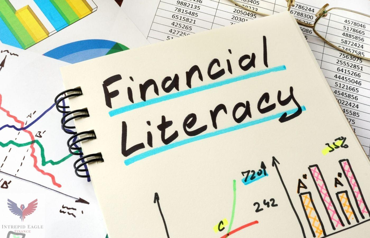 Financial Literacy: Do You Have These 5 Tested Finance Basics Down? Thumbnail