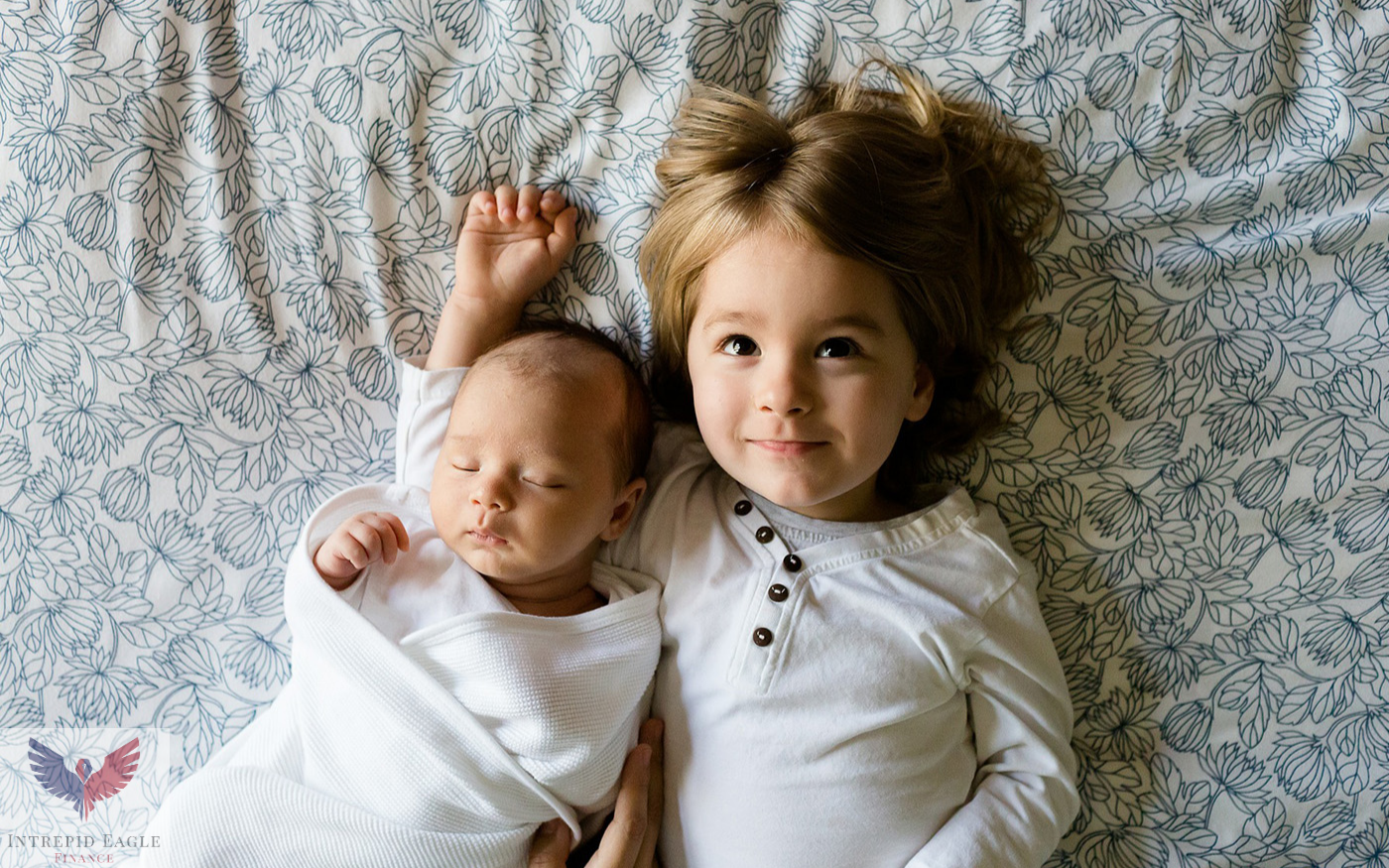 Considering Baby #2? Ask Yourself These 6 Questions First Thumbnail