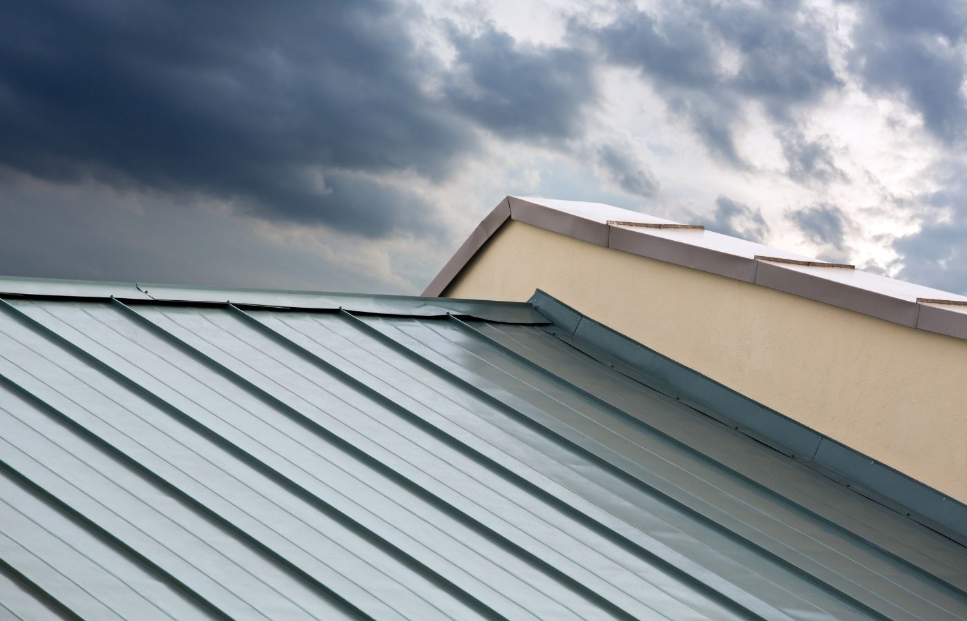 Metal Roofing and Insurance