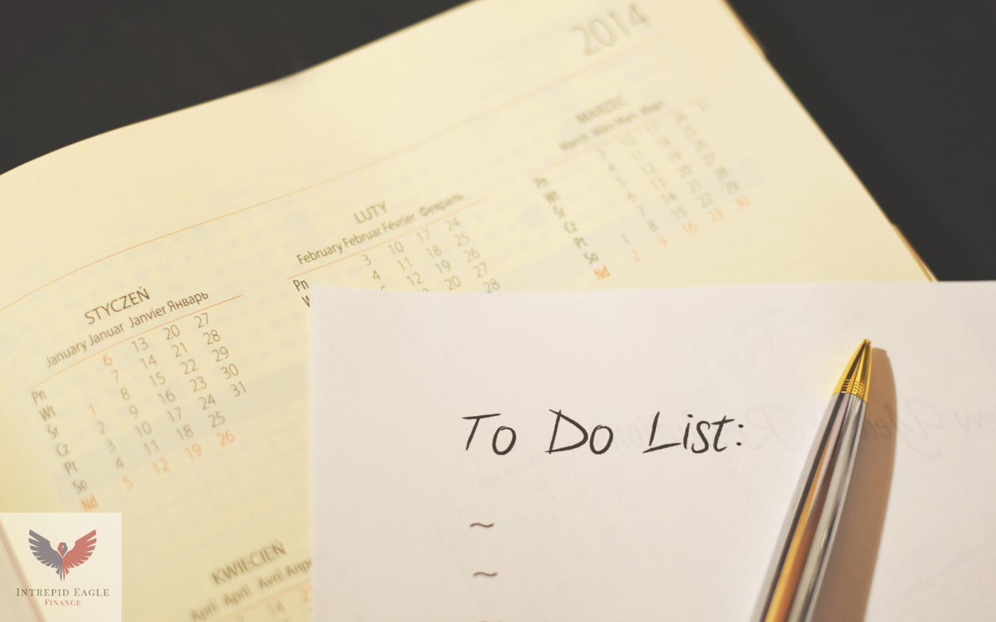 If You're a Financial Procrastinator, Here's 5 Ways to Overcome it Thumbnail