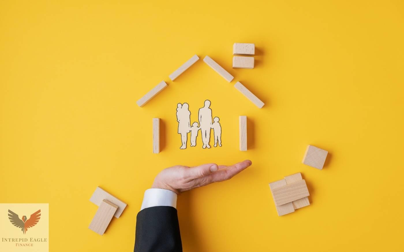 Homeowners Insurance vs. Home Warranty Thumbnail