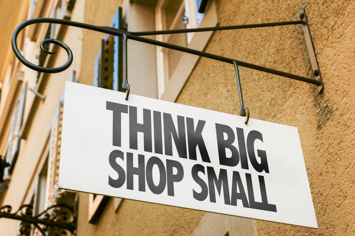 Small Business Stimulus 2.0
