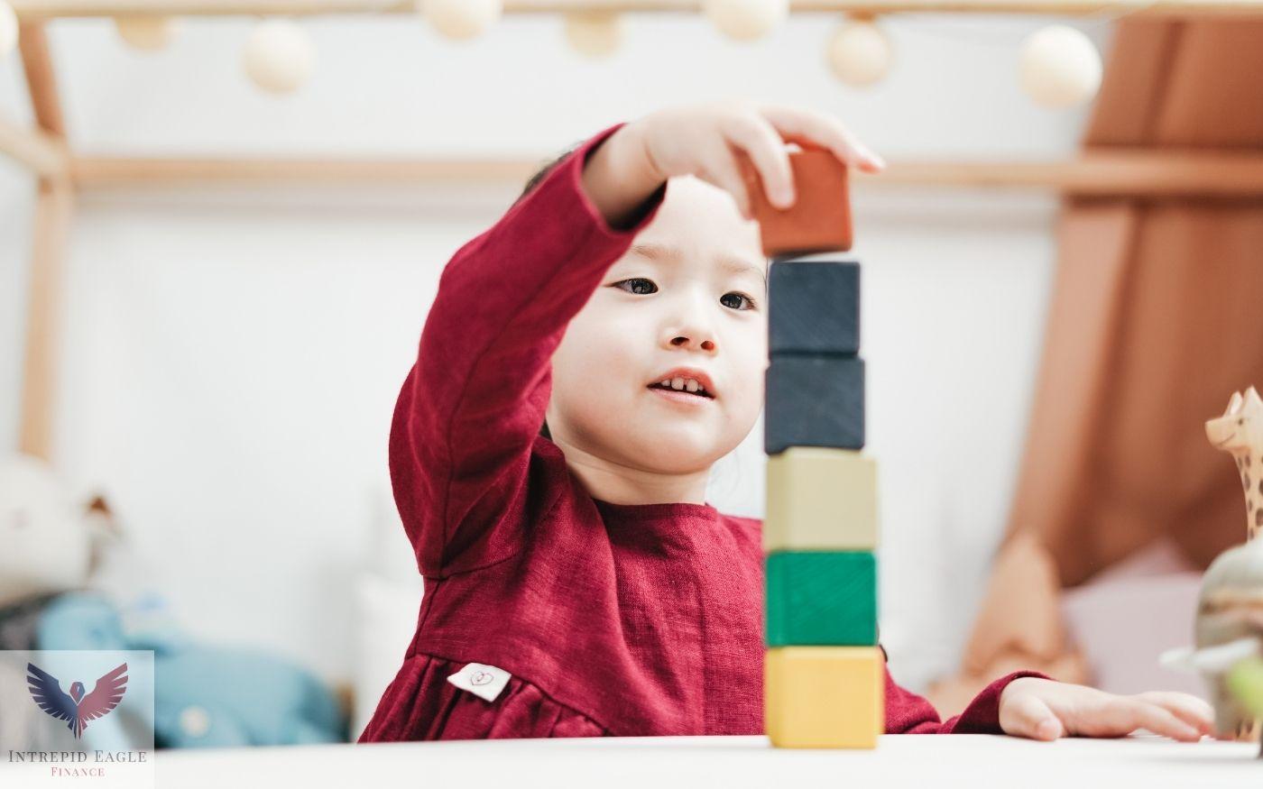 Can a 529 Plan Pay for Preschool? Thumbnail