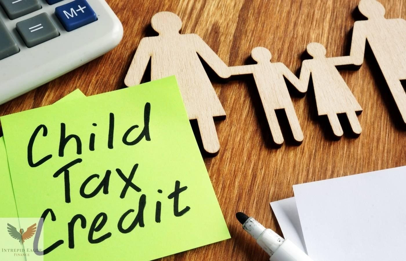 2021 Child Tax Credit and Payments: What Your Family Needs to Know Thumbnail