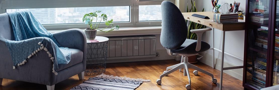 Create a Workspace That Energizes  Thumbnail