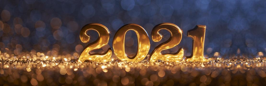 12 Financial Resolutions for 2021 Thumbnail