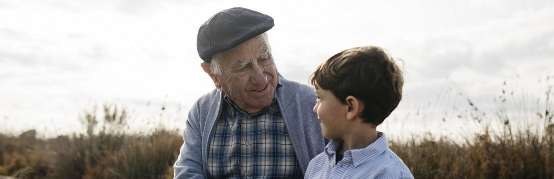 9 Secrets of Successful Centenarians  Thumbnail