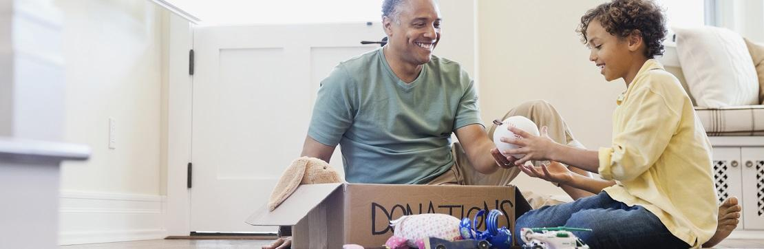 Give Wisely to Maximize Your Charitable Impact Thumbnail