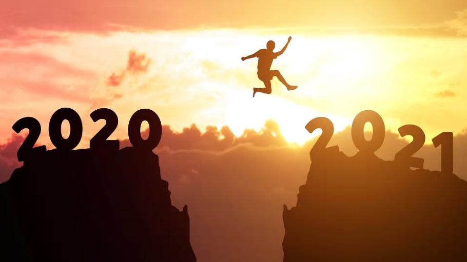 Schwab 2021 U.S. Market Outlook: Better Days? Thumbnail