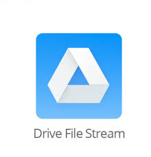 Install Google Drive File Stream to replace Drive or your file server —  Umzuzu Cloud Services