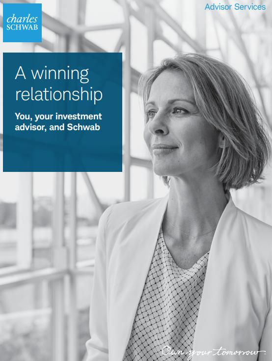 A Winning Relationship - Charles Schwab Thumbnail