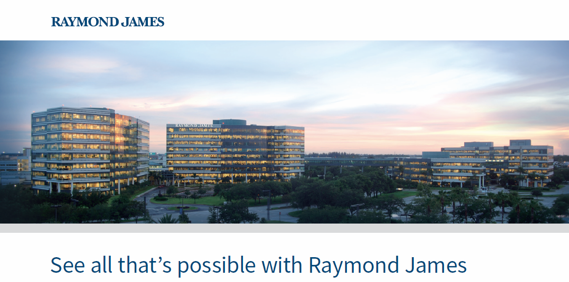 Custodial Partner Home Office Visit - Raymond James Thumbnail