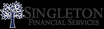 Logo for Singleton Financial Services