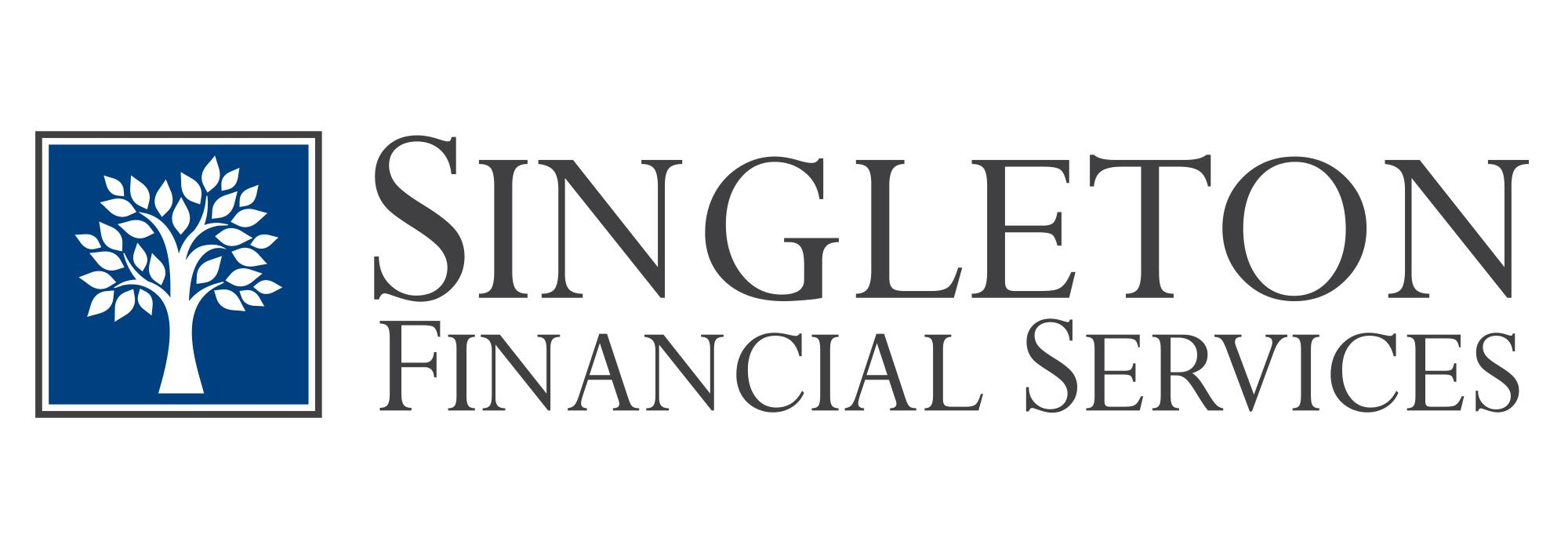 Logo for Singleton Financial Services