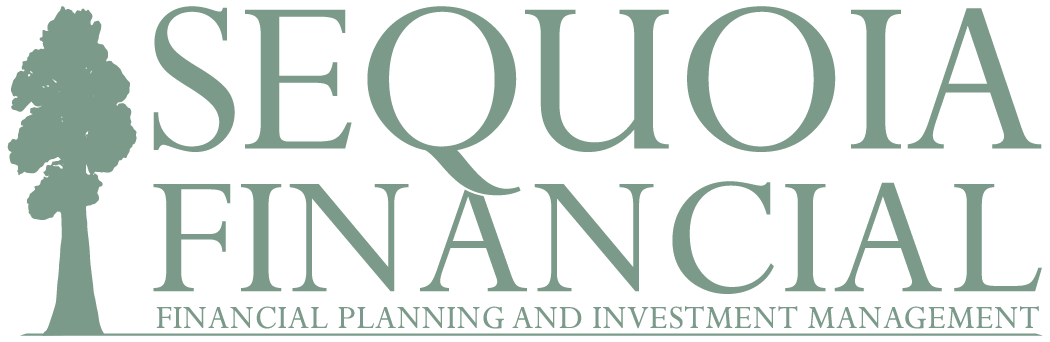 Logo for Sequoia Financial