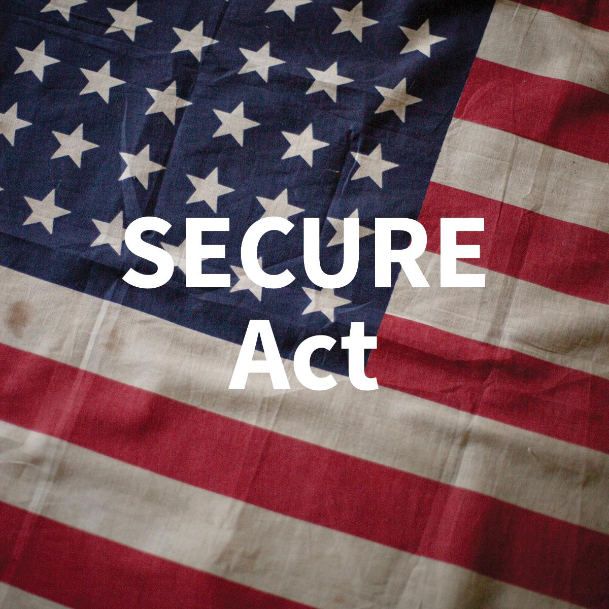 SECURE Act: Key takeaways from the SECURE Act and how it may affect you Thumbnail