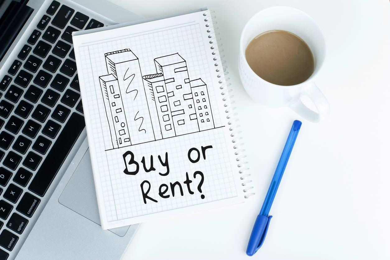 Rent vs Buy Real Estate: How to Decide Which is Right for You Thumbnail