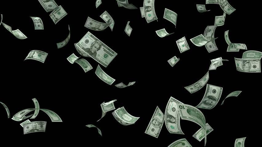 Don't Throw Money Away Thumbnail