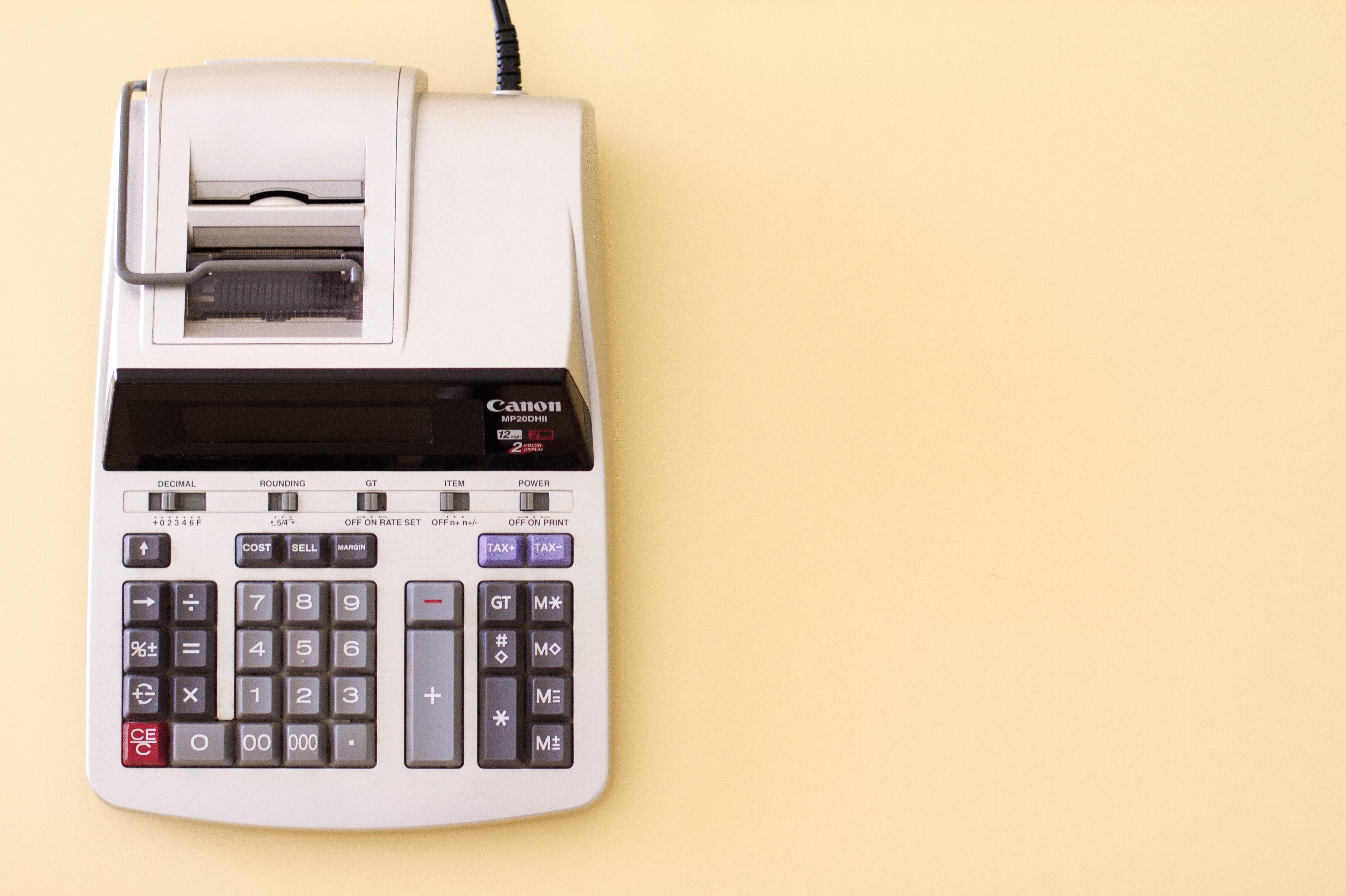 Cash-Flow Equation Thumbnail