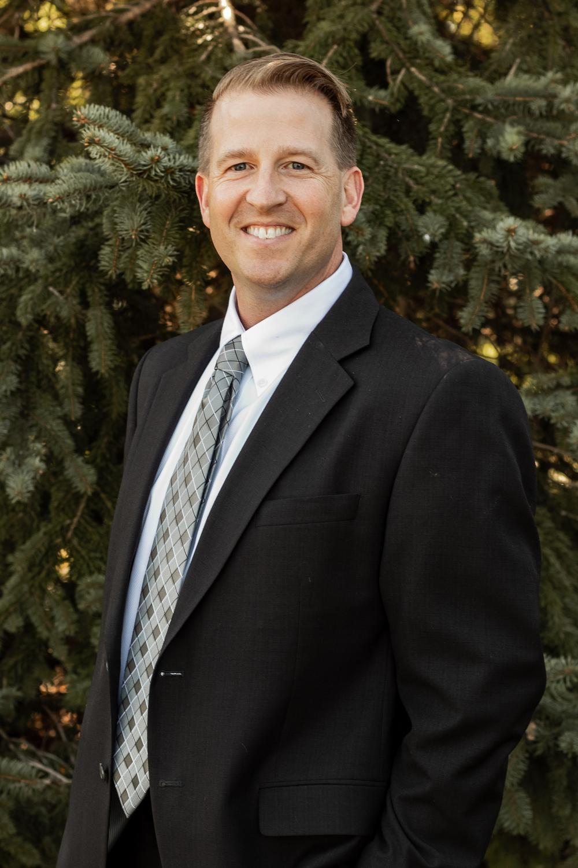 Paul M. Bennett, CFP® Photo