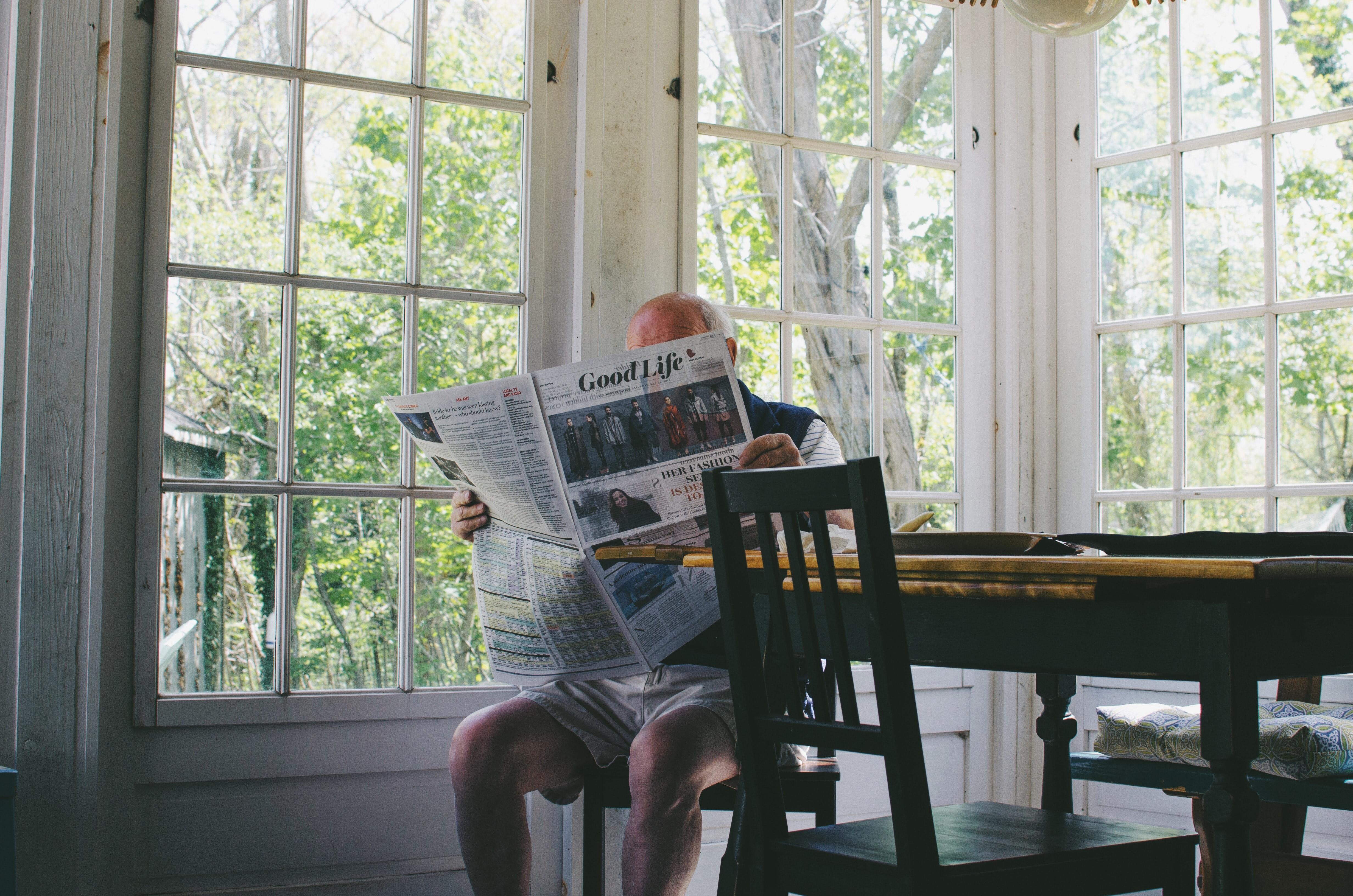 Rethinking Retirement Thumbnail