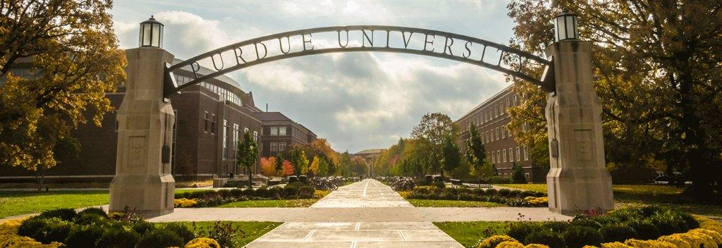 Purdue University's Success Story Thumbnail