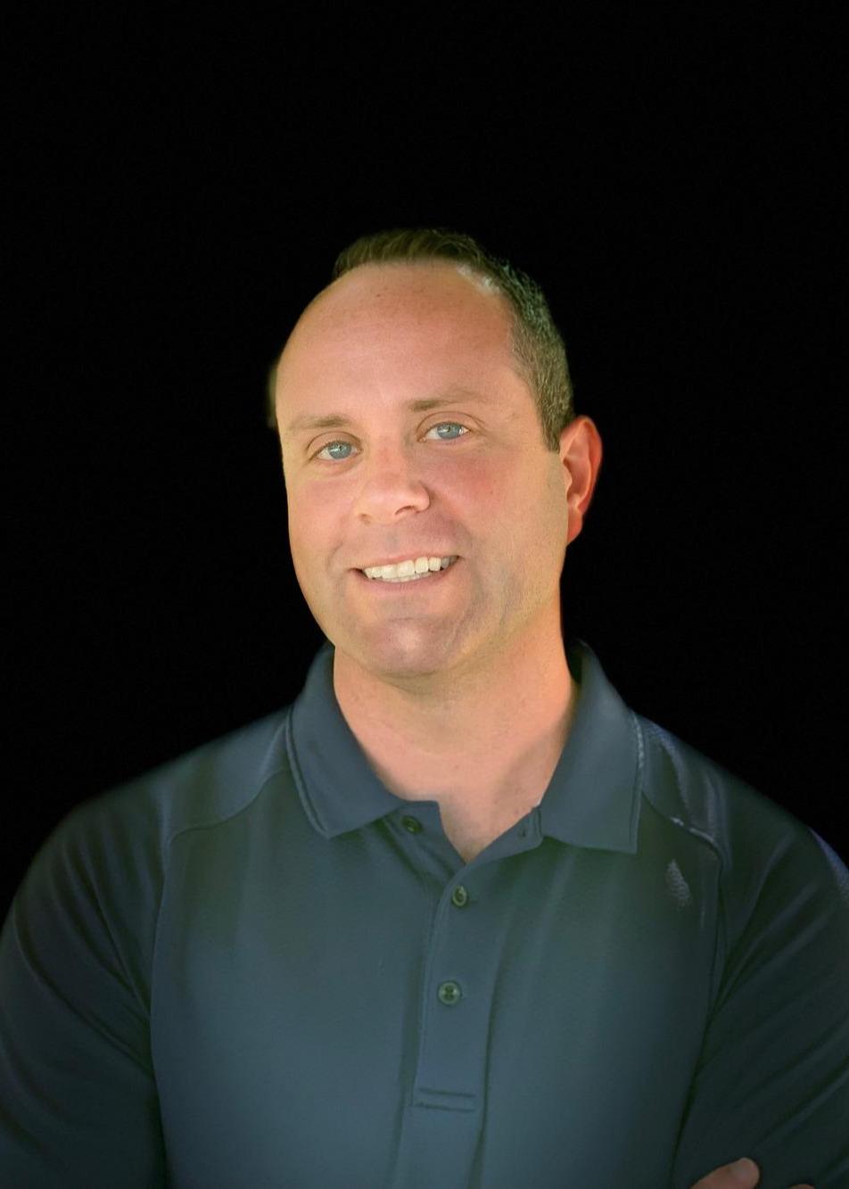 John Harms, RICP® Hover Photo