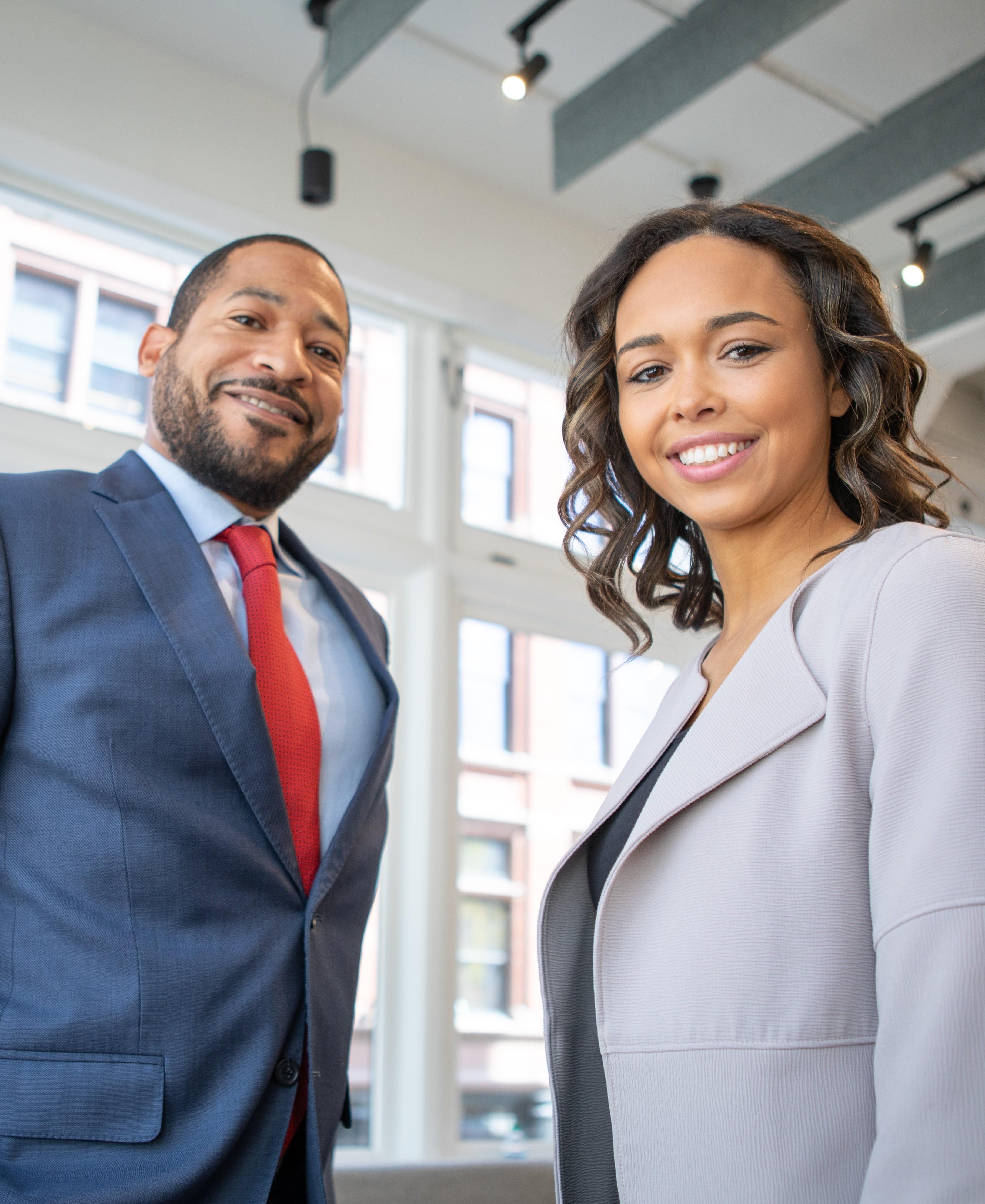 Business owner Bellevue, WA Voya Financial Advisors