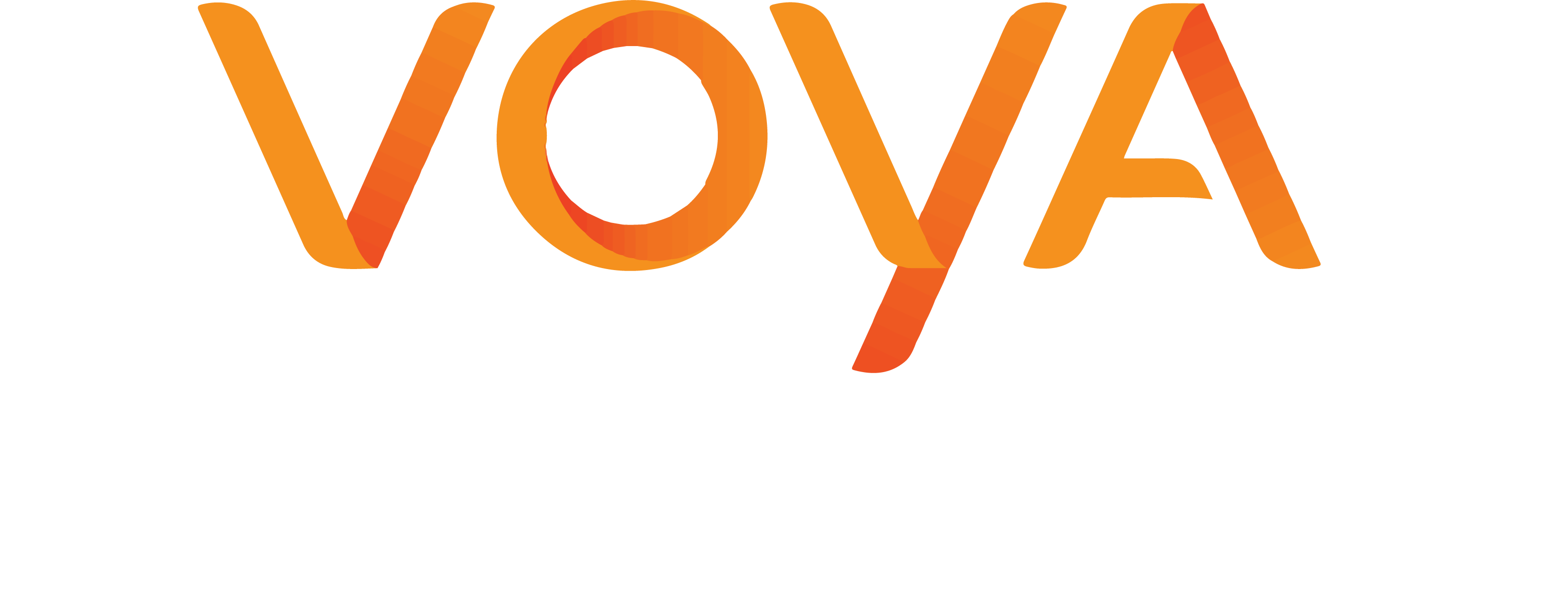 Logo for Voya Financial Advisors