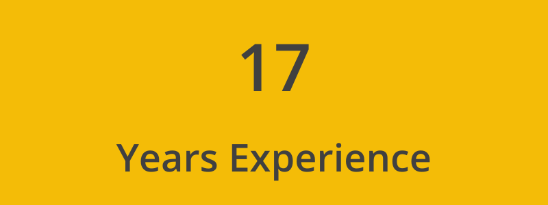 Financial Advisor experience logo