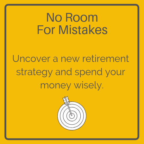 Retirement Strategy