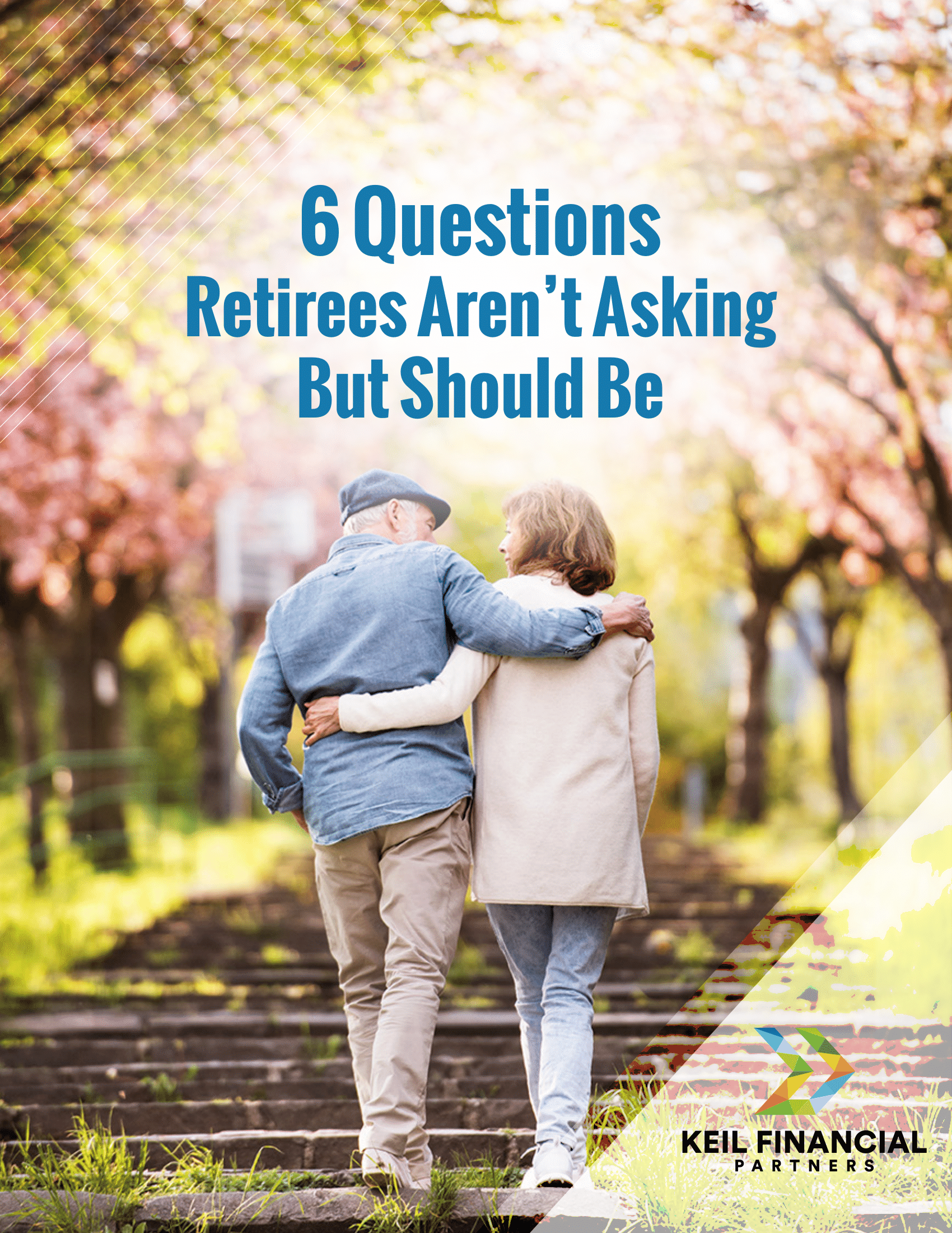 Retirement Planning Guidebook Cover