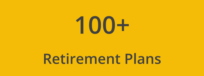 Retirement Planner Qualifications logo