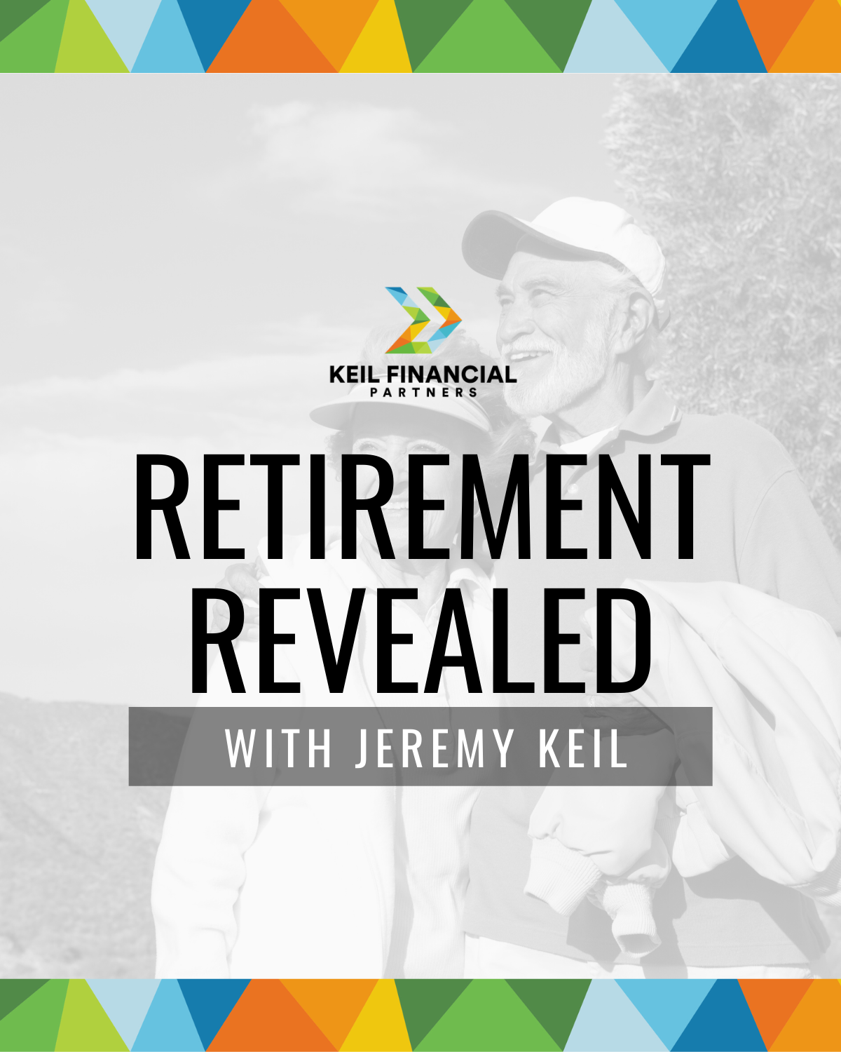 Podcast #22 — Keeping Your Retirement Safe Thumbnail