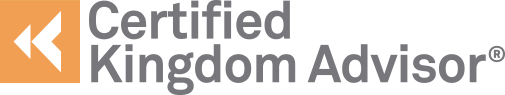 Certified Kingdom Advisor Christian Financial Advisor logo