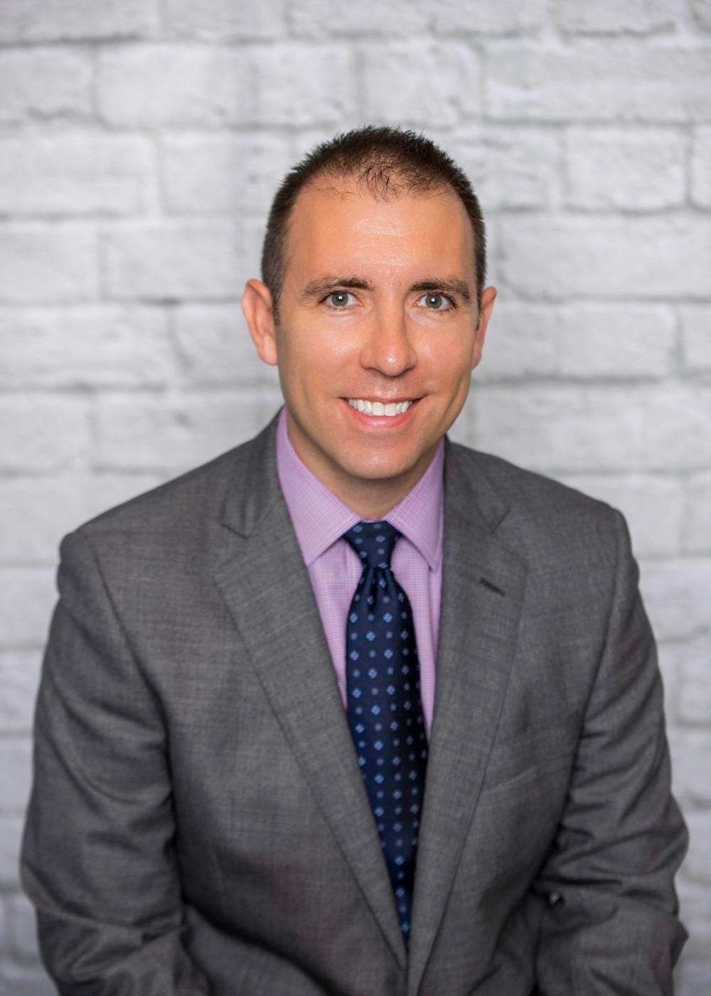 Jeremy Keil, CFP®, CFA, CIMA® Photo