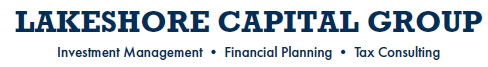 Logo for Lakeshore Capital Group