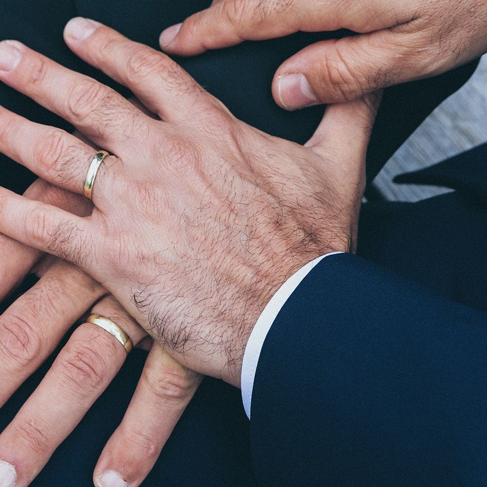 6 Considerations for Estate Planning as an LGBTQ+ Couple Thumbnail