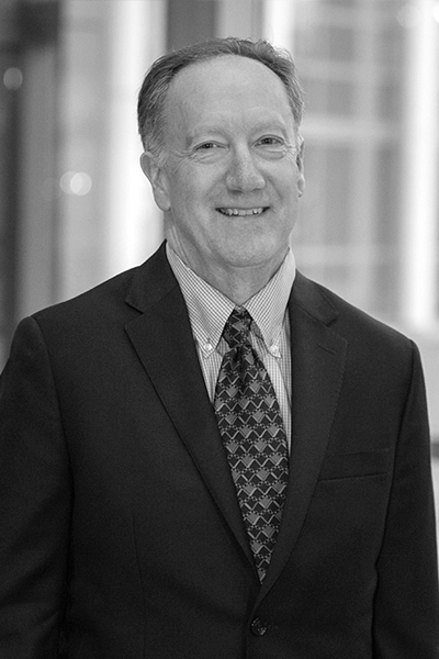 Alan Steeples, CPA Photo