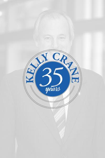 Kelly Crane, CFP®, CLU, CFA, MBA Hover Photo