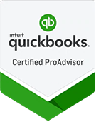 Intui Quickbooks Certified ProAdvisor, accounting and bookkeeping