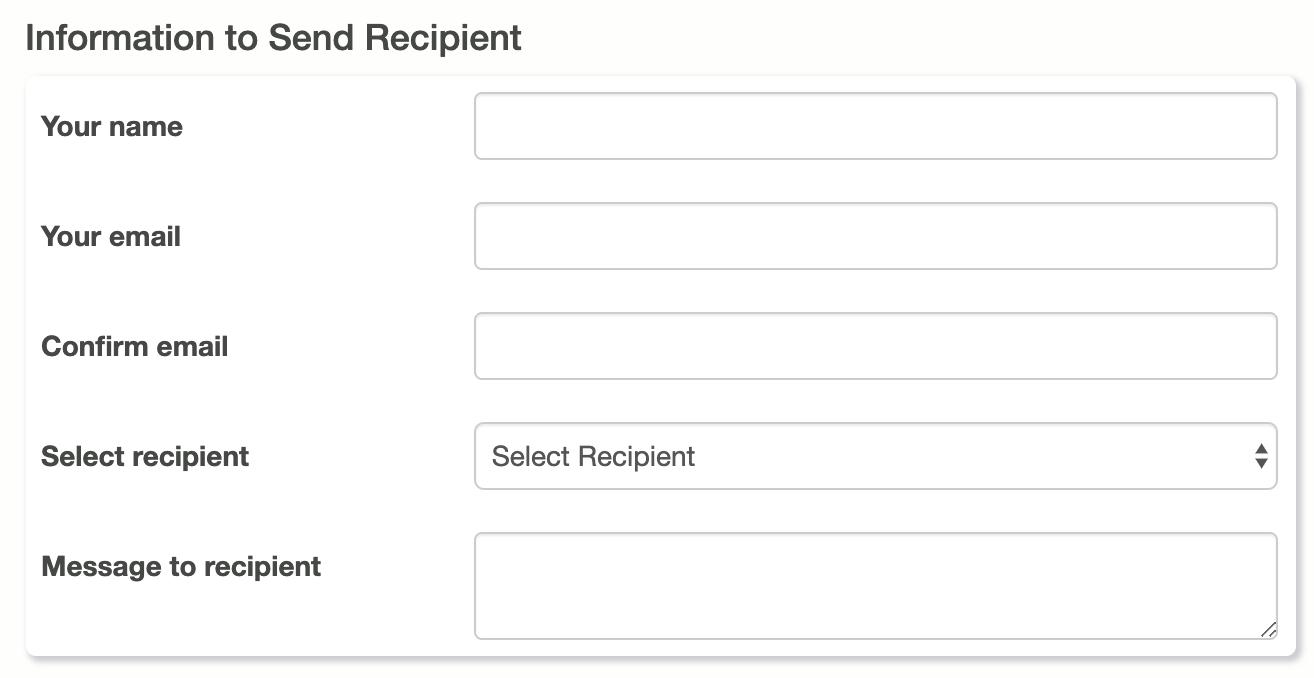 Inconcert Financial hosts a secure portal for sensitive file sharing needs.