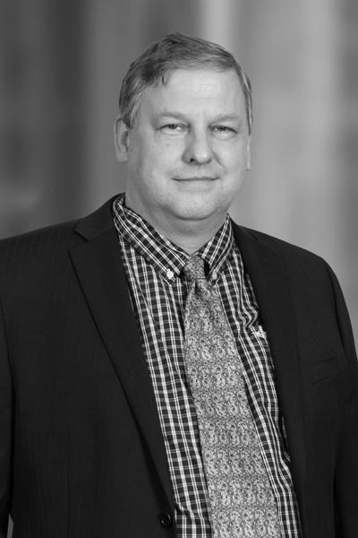 Dale Combs, EA, Senior Tax Consultant