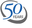 Fifty Years of financial services, offering services such as accounting, tax strategy, personal wealth building, and financial coaching